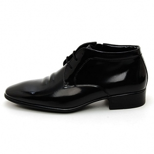 http://what-is-fashion.com/1047-7264-thickbox/men-s-plain-toe-black-leather-wrinkle-lace-up-side-zip-ankle-boots.jpg