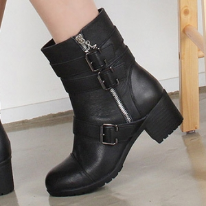 http://what-is-fashion.com/1426-43506-thickbox/womens-punk-goth-two-tone-wrinkle-chain-belt-strap-vintage-med-chunky-heels-ankle-boots.jpg