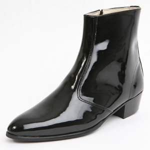 http://what-is-fashion.com/1616-12450-thickbox/mens-inner-real-leather-western-glossy-black-side-zip-high-heel-ankle-boots-made-in-korea.jpg