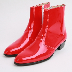http://what-is-fashion.com/1619-12481-thickbox/mens-inner-real-leather-western-glossy-red-side-zip-high-heel-ankle-boots-made-in-korea.jpg