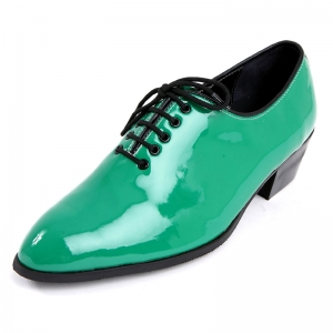 http://what-is-fashion.com/1641-12788-thickbox/mens-round-toe-glossy-green-dance-lace-up-oxfords-high-heel-dress-shoes-by-korea.jpg