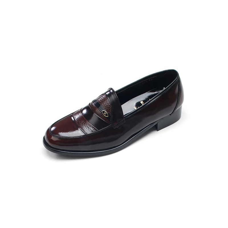 S Roblee Mens Two Tone Shoe
