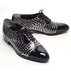 http://what-is-fashion.com/173-1457-thickbox/mens-synthetic-leather-glitter-black-white-lace-up-shoes.jpg