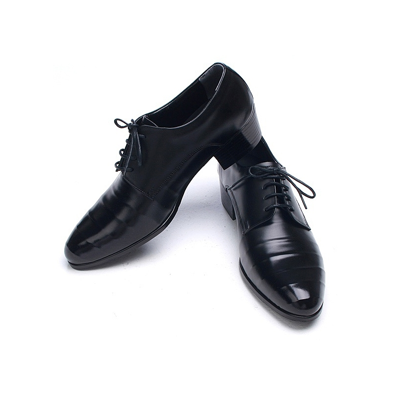 sepatuolahragaa black leather dress shoes images