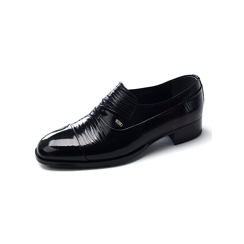 mens tip loafers dress shoes