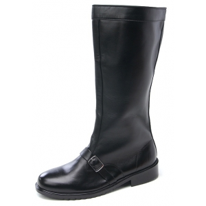 http://what-is-fashion.com/1822-14312-thickbox/mens-round-toe-belt-strap-decoration-side-zip-cow-leather-mid-calf-riding-boots-made-in-korea.jpg