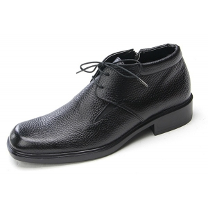 http://what-is-fashion.com/1860-14547-thickbox/mens-square-toe-black-cow-leather-side-zip-urethane-sole-lace-up-ankle-boots-made-in-korea.jpg