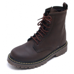 http://what-is-fashion.com/1873-14596-thickbox/mens-contrast-stitch-matt-brown-eyelet-lace-up-synthetic-leather-side-zip-military-ankle-combat-boots-made-in-korea.jpg