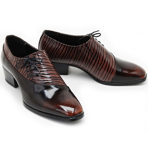 http://what-is-fashion.com/188-1534-thickbox/mens-real-leather-side-lace-up-177-inch-heels-shoes-brown-made-in-korea.jpg