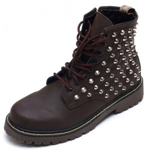 http://what-is-fashion.com/1881-14641-thickbox/mens-punk-goth-stud-matt-brown-eyelet-lace-up-synthetic-leather-side-zip-military-ankle-combat-boots-made-in-korea.jpg