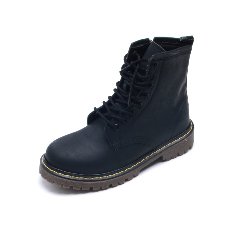 Original Womens Military Combat Boots | Fashion Boots