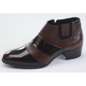 http://what-is-fashion.com/2046-15554-thickbox/mens-chic-two-tone-cow-leather-band-side-zip-high-heel-ankle-boots.jpg