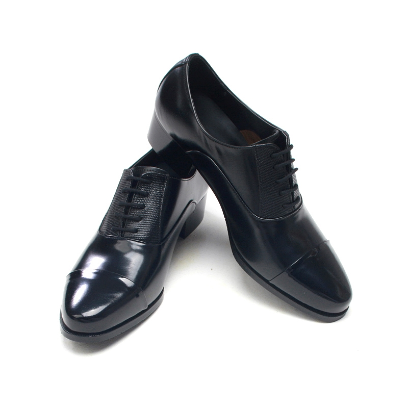 mens chic leather dress shoes