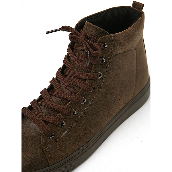 s eyelet lace up back tap vintage high tops shoes
