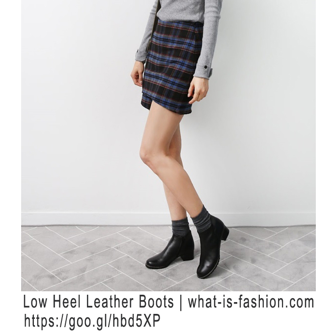 Womens spiked ankle boots