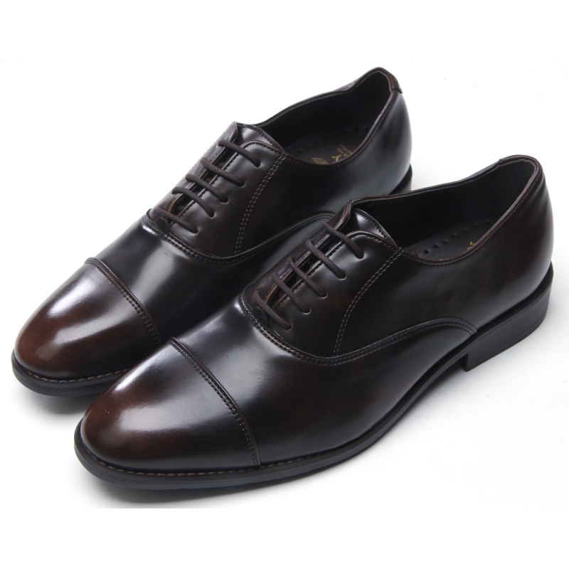 Mens Dress Shoes Square Or Round Toe