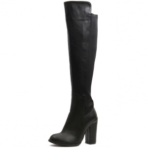 http://what-is-fashion.com/3936-30822-thickbox/womens-raise-round-toeside-zip-closure-elastic-fabric-detail-chunky-high-heel-knee-high-boots.jpg