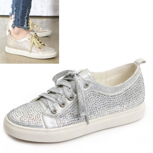 http://what-is-fashion.com/4021-31461-thickbox/womens-glitter-gold-silver-cubic-wide-lace-up-low-heel-fashion-sneakers.jpg
