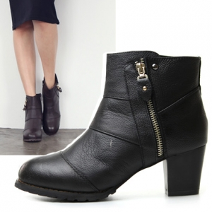 http://what-is-fashion.com/4209-32860-thickbox/womens-chic-real-leather-round-toe-combat-heels-ankle-zipper-detail-stylish-ankle-boots-black-brown.jpg