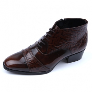 http://what-is-fashion.com/4243-33162-thickbox/mens-real-leather-wrinkle-side-zip-closure-brown-ankle-boots-made-in-korea-us55-105.jpg