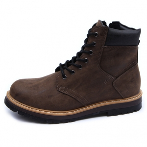 http://what-is-fashion.com/4246-33180-thickbox/mens-real-leather-plain-toe-side-zip-closure-brown-padding-entrance-ankle-boots-made-in-korea-us55-105.jpg
