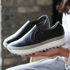 http://what-is-fashion.com/4380-34129-thickbox/women-s-real-leather-thick-platform-slip-on-insert-elastic-gores-sneakers.jpg