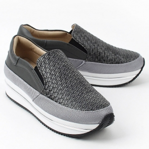 http://what-is-fashion.com/4488-35122-thickbox/women-s-synthetic-leather-weave-thick-platform-slip-on-insert-elastic-gores-sneakers-gray.jpg
