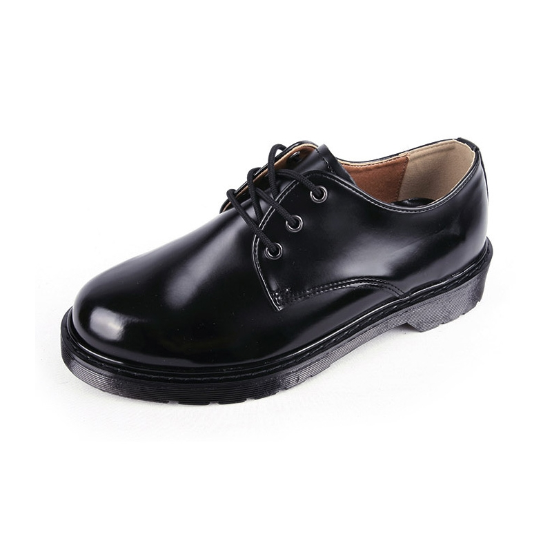 Men S Round Toe Eyelet Lace Lightweight Oxfords Shoes