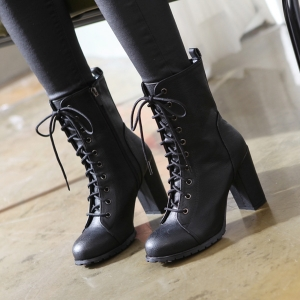 http://what-is-fashion.com/4797-43593-thickbox/women-s-round-cap-toe-glossy-synthetic-leather-lace-ups-oxfords-pink-white.jpg