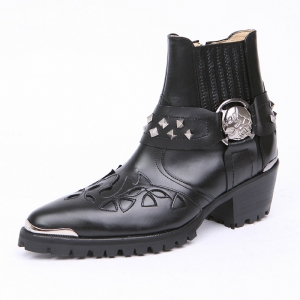 http://what-is-fashion.com/4851-38344-thickbox/-hand-made-men-s-black-cow-leather-front-stitch-studded-side-zip-skull-stud-western-ankle-bike-rider-boots.jpg