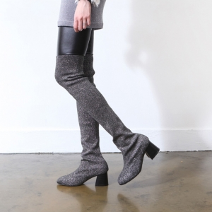 http://what-is-fashion.com/4867-38459-thickbox/women-s-silver-elastic-synthetic-fabric-chunky-heels-sock-tigh-high-boots.jpg