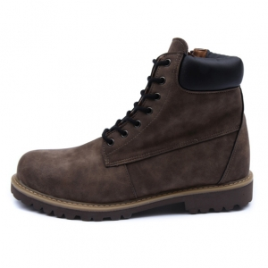 http://what-is-fashion.com/4896-38627-thickbox/men-s-brown-raise-round-toe-eyelet-lace-up-side-zip-padding-entrance-combat-sole-ankle-boots.jpg