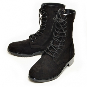 http://what-is-fashion.com/4948-39148-thickbox/men-s-black-suede-eyelet-lace-up-side-zip-button-military-mid-calf-boots.jpg