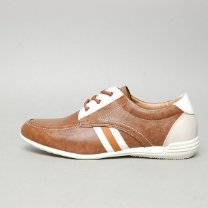 http://what-is-fashion.com/4980-39328-thickbox/men-s-u-line-stitch-brown-synthetic-leather-eyelet-lace-up-fashion-sneakers.jpg