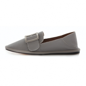 http://what-is-fashion.com/5326-41270-thickbox/women-s-square-toe-synthetic-leather-big-belt-loafer-shoes.jpg