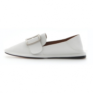 http://what-is-fashion.com/5327-41278-thickbox/women-s-square-toe-synthetic-leather-big-belt-loafer-shoes.jpg
