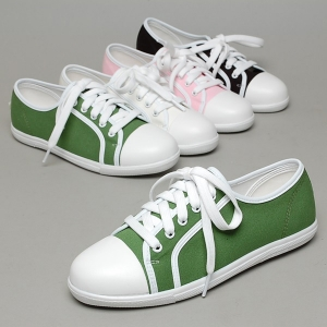 http://what-is-fashion.com/5476-42190-thickbox/women-s-white-cap-toe-line-eyelet-lace-up-sneakers-shoes.jpg