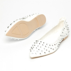 http://what-is-fashion.com/5516-42713-thickbox/women-s-synthetic-lether-pointed-toe-rock-chick-corn-spike-studded-flat-loafers-white.jpg