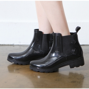 http://what-is-fashion.com/5571-43248-thickbox/women-s-festival-fashion-glossy-black-synthetic-pvc-rain-ankle-boots.jpg