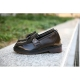 Tassel Improve Height Shoes