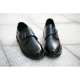 Velcro Monk Strap Improve Height Shoes