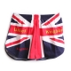 Mens UK flag cotton boxer briefs underwear trunk slip pants