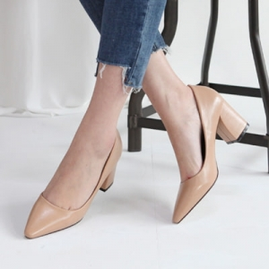 http://what-is-fashion.com/5699-44142-thickbox/beige-pointed-toe-chunky-med-heel-pumps.jpg