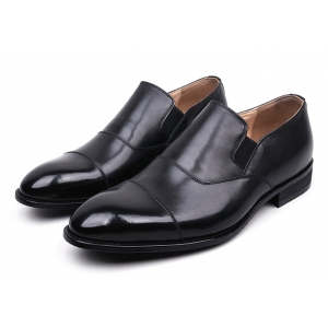 http://what-is-fashion.com/5706-44183-thickbox/men-s-black-leather-cap-toe-loafers-dress-shoes.jpg