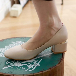 http://what-is-fashion.com/5717-44229-thickbox/women-s-synthetic-leather-chunky-med-heels-comfortable-beige-pumps-us55-us10.jpg