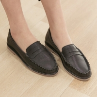 Women's Loafers Moccasins Slip On Penny Shoes
