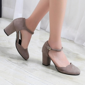 http://what-is-fashion.com/5806-44892-thickbox/women-s-brown-suede-round-toe-belt-strap-comfort-chunky-heel-pumps-us5-us10.jpg