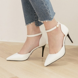 http://what-is-fashion.com/5818-44959-thickbox/women-s-white-pointed-toe-belt-strap-high-heel-pumps.jpg