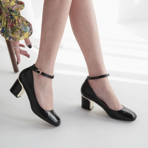 http://what-is-fashion.com/5857-45277-thickbox/women-s-square-toe-hook-belt-strap-chunky-med-heels-mary-jane-pumps.jpg