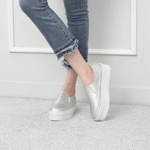 http://what-is-fashion.com/5889-45551-thickbox/women-s-thick-platform-side-wrinkle-slip-on-silver-loafer-sneakers-shoes.jpg
